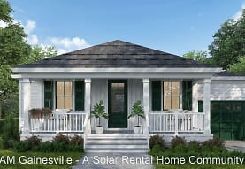 3543 NE 1st Dr, Gainesville, FL