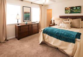 Yester Oaks Apartment Homes, Mobile, AL