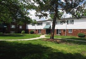 Bowling Green Village, Bowling Green, OH