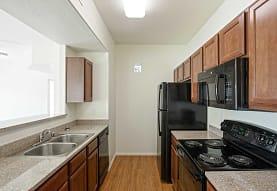 Raintree Apartments, Clovis, NM