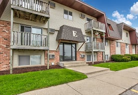 Timber Creek Apartments, Mount Pleasant, MI