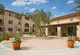 Ventana Senior Apartment Homes, Porter Ranch, CA