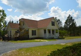 712 Youngs Rd, Vass, NC