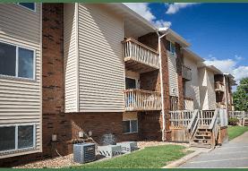 Markwood Apartments, Springfield, MO