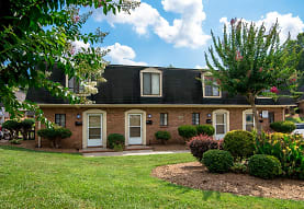 Four Seasons Townhomes, Greensboro, NC