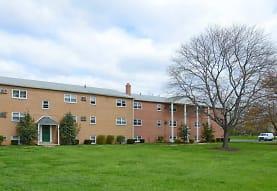 Levittown Trace Apartments, Bristol, PA