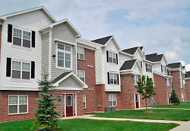 Towne Lakes Apartments, Appleton, WI