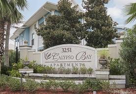 Calypso Bay, Gretna, LA