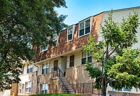 Pleasantview Apartments, Baltimore, MD