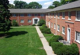 Wakonda Village Apartments, Des Moines, IA