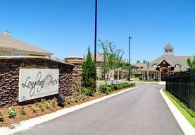 Longleaf Pines, Mobile, AL