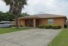 Landfair Homes, Ocala, FL