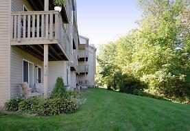 Bridgewater Park Apartments, Stow, OH