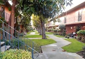 The Springdale, Huntington Beach, CA