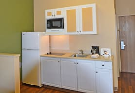 Furnished Studio - Anchorage - Downtown, Anchorage, AK