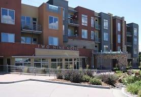 Two Nine North, Boulder, CO