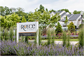 The Royce at Trumbull, Trumbull, CT