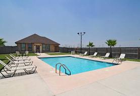 Stone Oak Townhomes, Harlingen, TX