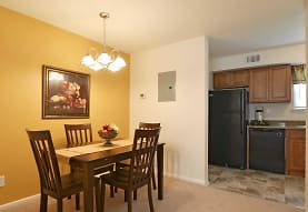 Middleboro Apartments, Wilmington, DE