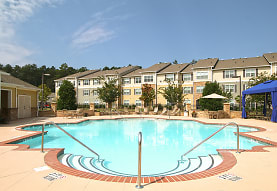 The Parc at Flowing Wells, Augusta, GA