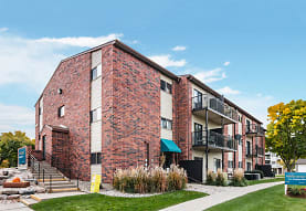Oakwood Estates, Sioux Falls, SD