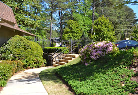 The Life at Clifton Glen, Stone Mountain, GA