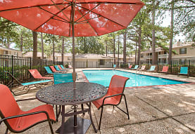 Knollwood Apartments, Mobile, AL