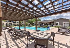 Live Oak Apartment Homes, Georgetown, TX