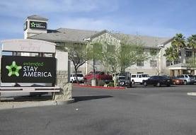 Furnished Studio - Phoenix - Deer Valley, Phoenix, AZ