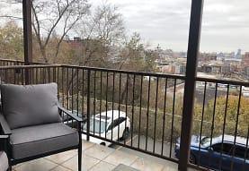 140 Ogden Ave 3R, Jersey City, NJ