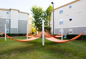 Samford Square, Auburn, AL