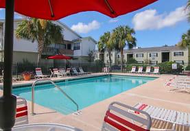 Silversmith Creek Apartment Homes, Jacksonville, FL