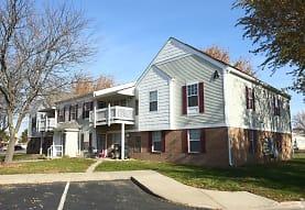 1820 South, Mount Pleasant, MI