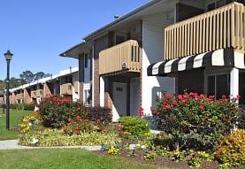 Patriot Pointe Apartments, Virginia Beach, VA