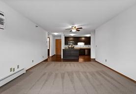 Oaks Lincoln Apartments, Edina, MN
