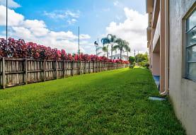 Sunset Apartments, Miami, FL