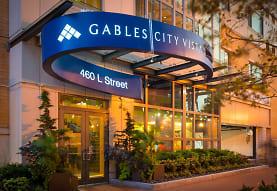 Gables City Vista, Washington, DC