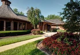 Villa Medici, Overland Park, KS
