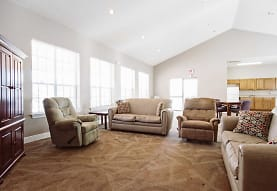 Turnberry Townhomes, Thibodaux, LA