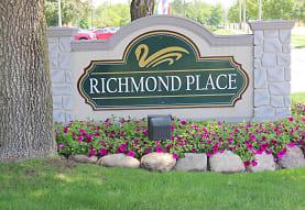 Richmond Place, Richmond, MI