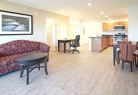 The Village at the Crossings, Watford City, ND