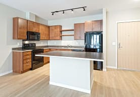 Mill City Quarter Apartments, Minneapolis, MN