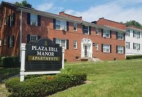Plaza Hill Manor Apartments, Kansas City, MO