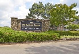 Dogwood Creek, Collierville, TN