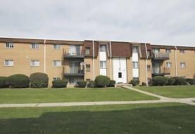 Lafayette Village, Cleveland, OH