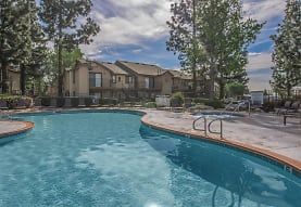 Mountain Springs Apartment Homes, Upland, CA