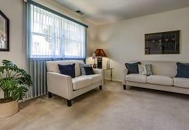 Montclair Duplex Apartments, Philadelphia, PA