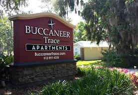 Buccaneer Trace, Savannah, GA