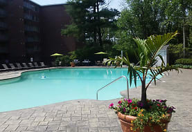 Water View Village Apartments, Framingham, MA
