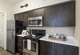 WildReed Apartments, Everett, WA